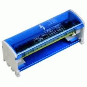 Кросс модуль  2х15 L+PEN  100A  250В. ИЕК